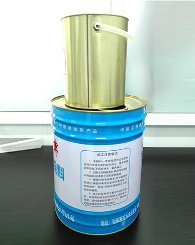 IPN8710-2B 饮水设备防腐涂料