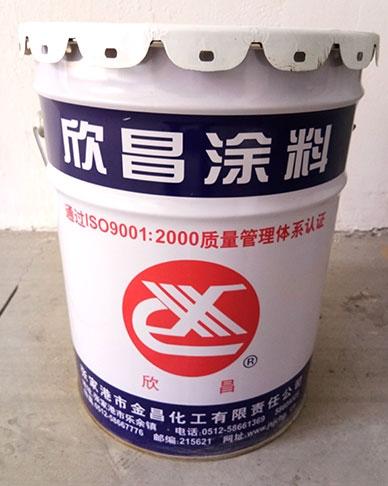 无溶剂环氧重防腐A级涂料