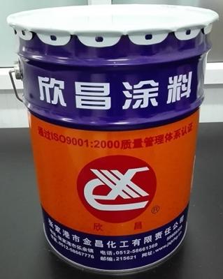 X52-1高氯化聚乙烯防腐面漆