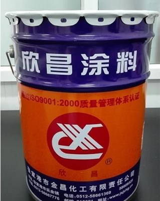 苏州J52-10单组份氯化橡胶防腐涂料(普通型)