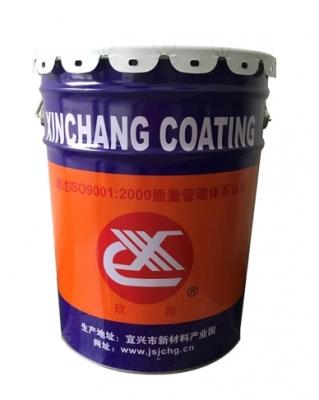 丙烯酸建筑涂料系列