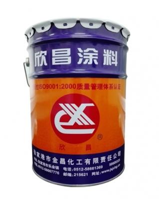 无溶剂环氧重防腐(A级)涂料
